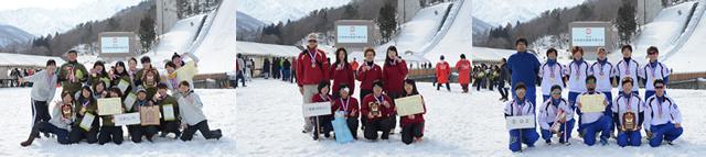 スポーツ雪合戦®チーム